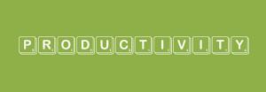 ¿Cómo aumentar la productividad en el trabajo en 10 pasos?
