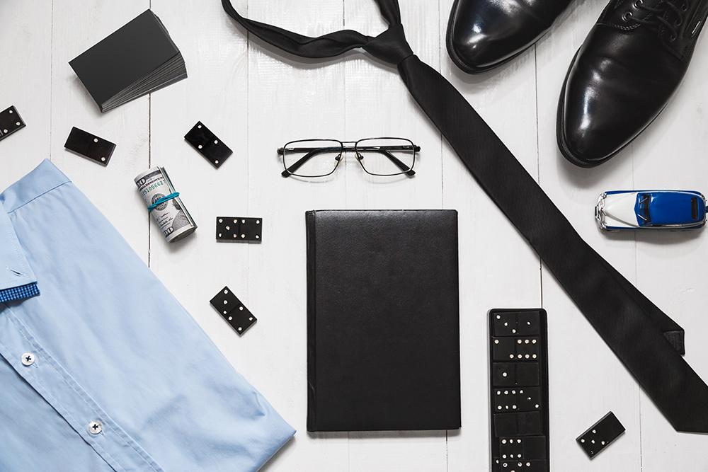 forma de vestir en el trabajo - productividad