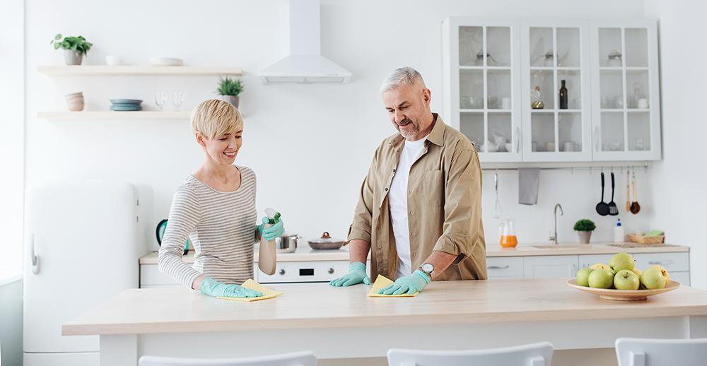 El poder de ordenar tu casa: Cleanfulness
