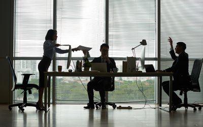 Las competencias laborales mejor valoradas