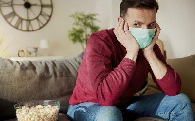 """Coronavirus: El confinamiento """"solo/a"""""""