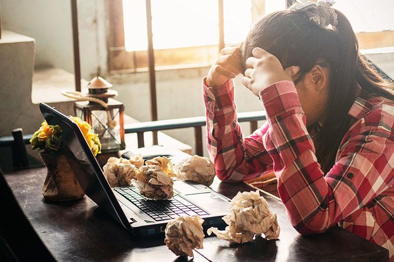 crisis pasion trabajo