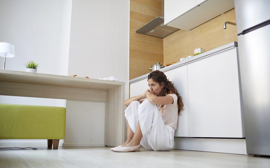 Desconexión emocional: qué es y cómo solucionarla