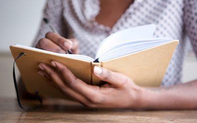 Vuelve a escribir a mano