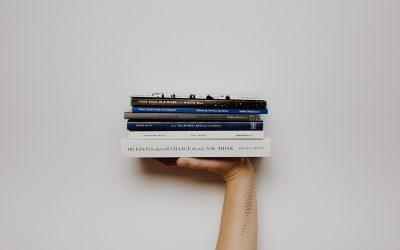 Libros clave para aprender a emprender