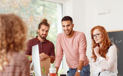 Liderazgo plural: el arte de dirigir en grupo