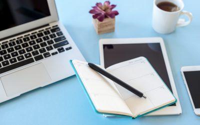 Productividad en enero: la organización