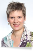 Nadia Peeters, coach de equipos