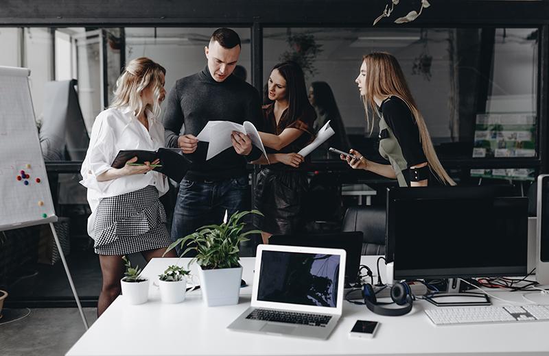 """Los resultados """"no numéricos"""" de tus empleados: Datos cualitativos"""