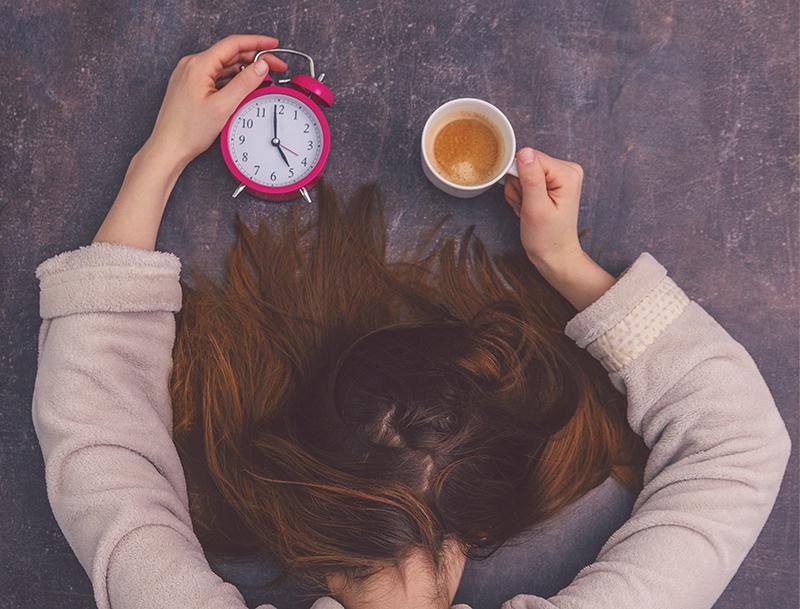 Diferencia entre síndrome postvacacional y que no te guste tu trabajo